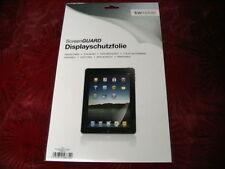 Glänzende Bildschirmschutzfolien für Tablets & eBook-Reader mit MediaPad