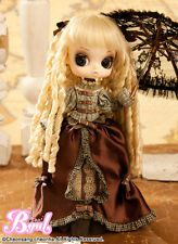 Byul Dollte Porte Leroy Groove fashion doll pullip in USA