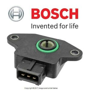 For Porsche 911 968 92-98 Fuel Injection Throttle Position Switch BOSCH OEM