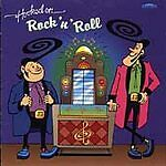 Ricky And The Rockets - Hooked On Rock 'n' Roll CD (1998)