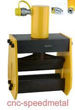 20t Biegemaschine hydraulisch Abkantmaschine Kantbank Alu Kupfer Messing 00551