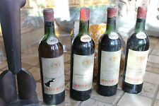 Vino Rosso  Bordeaux Introvabili  Bottiglie  annata 1955!!!!