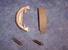 Machoires de frein SOLEX 3800 diam. 83mm