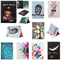 Cute Case for Apple iPad 5th 6th Generation 9.7 iPad Air 1 2 Protector Cover