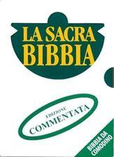 LA SACRA BIBBIA - TASCABILE - DA COMODINO - Magicbook e Crescere Editore