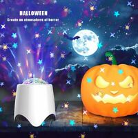 Star Projector for Bedroom, Night Light Projector for Kids Galaxy Projector