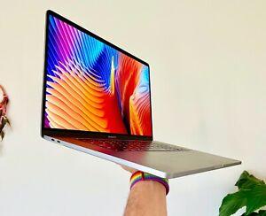 "Apple MacBook Pro 16""- 2TB SSD - 32gb RAM - Core i9 2.4ghz 8Core -SpGrey [2019]"