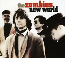 The Zombies - New World [New CD] Germany - Import