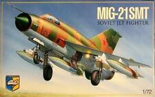 MIG-21 SMT         Soviet cold war  fighter                         1/72  Condor