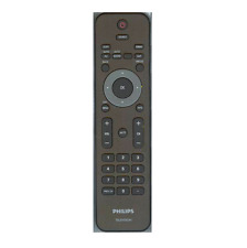 NEW GENUINE ORIGINAL PHILIPS URMT34JHG001 TV REMOTE CONTROL 312124000730