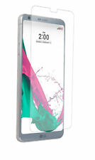 ZAGG invisibleSHIELD Glass Screen Protector for LG G6