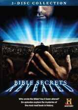 Bible Secrets Revealed [New DVD] 2 Pack, Dolby, Widescreen
