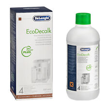 DeLonghi EcoDecalk Coffee Machine Descaler - 500ml