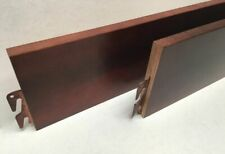 BH101-Cherry Finish Bed Rails
