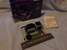 Micro Machines, Galoob, Street Corners, City Motors, Boxed
