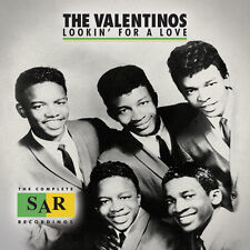 Lookin' for a Love 0029667070027 by The Valentinos CD