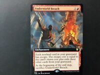 MTG, Magic the Gathering, Underworld Breach, Extended,Theros: Beyond Death, Look