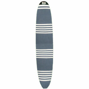 Longboard 9'0 Stretch Surf Sox - Surfboard Sock From Ocean & Earth - Denim