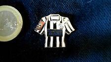 Sg Wattenscheid 09 cidad camiseta pin 1998/1999 Home traxdata antiguo logotipo Badge