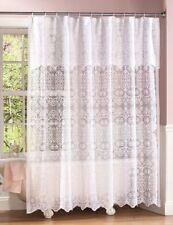 Amazing Lace Shower Curtains   EBay