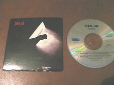 PEARL JAM Animal - Cd single - 4 tracce- Epic-  made in Australia