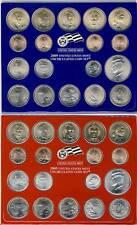 2009 P & D US Mint Uncirculated Coin Set