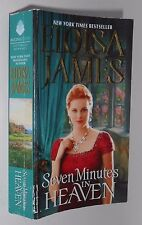 Seven Minutes in Heaven by Eloisa James (2017, Paperback)