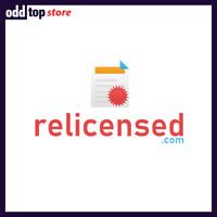 Relicensed.com - Premium Domain Name For Sale, Dynadot
