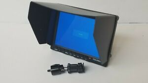FEELWORLD FW759 7 inch DSLR Camera Field Monitor LCD HDMI Video Assist