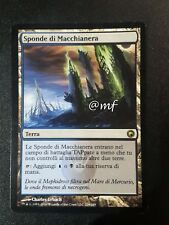 SPONDE DI MACCHIANERA - DARKSLICK SHORES ITA - MTG MAGIC [MF]