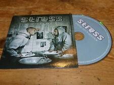 STRESS - SOPRANO - DIAM'S - ENTRE DEUX MONDES !!! RARE CD PROMO !!!!!!!!!!!!
