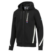 2019 BMW Motorsport Mens Hoodie Hoody BLACK Official Merchandise Sizes XS-XL