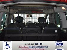 Gepäcktrennnetz Renault Kangoo 2 (Typ W)