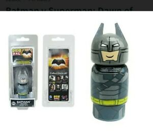 Batman Pen Mate (Batman) wooden figure No 13 Justice League Series Brand new
