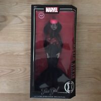 Madame Alexander MARVEL Fan Girl FINDS VARIANT Black Widow Action Figure Doll