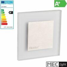 DESIGN LUMINAIRE / éclairage d'escalier 230V / AC KANLUX Apus LED 0,8W