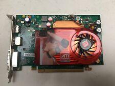ATI Radeon Hd3650 256mb tarjeta de gráficos de alta velocidad PCI-E