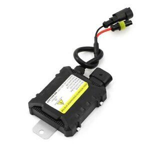 1x Ballast xenon 35W slim de remplacement 12V DC pour ampoule HID AUTO MOTO