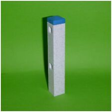 Playmobil pieza de repuesto-montantes conectores con finalización - 9 cm-System X