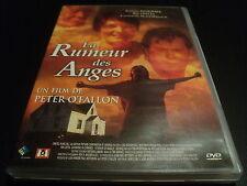 """DVD """"LA RUMEUR DES ANGES"""" Vanessa REDGRAVE, Ray LIOTTA, Catherine McCORMACK"""