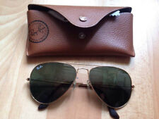 Lunettes de soleil Ray Ban Aviateur Icon Classic Aviator large metal 58014 *