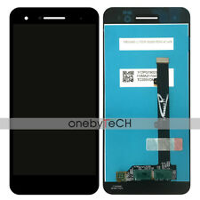 "5.5"" Black Vodafone Smart V8 (2017) VFD710 Touch Digitizer Lcd Display Assembly"