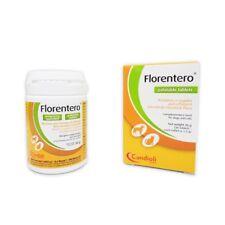 CANDIOLI FLORENTERO 10 COMPRESSE gr12 integratore CANI GATTI Fos Magnesio Vitam.