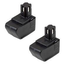 2x MTEC Akku Batterie für HILTI SF100 SF100A SFB105 SB10 SBP10 Battery 3,0AH SET