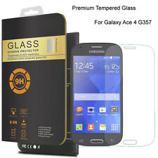 Film Verre Trempé SAMSUNG ACE 4  Anti Casse protection ecran LCD samsung G357