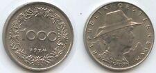 G4247 - Austria 1000 Kronen = 10 Groschen 1924 KM#2834 XF 1.Republic Österreich