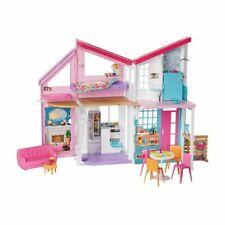 Casa de Muñecas Barbie Malibu Mattel
