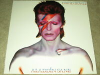 DAVID BOWIE - Aladdin Sane - NUEVO - LP Record