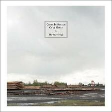 The Movielife - Cities in Search of a Heart Digipak * CD