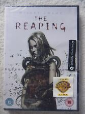 72761 DVD - The Reaping [NEW / SEALED]  2007  D073670